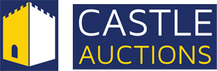 Castle Auctions Logo