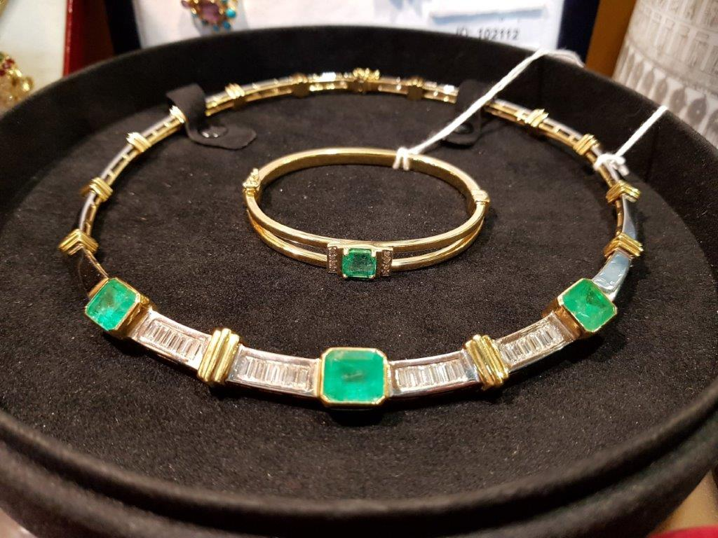 Amazing Valentines Auction Jewellery Sale 09.02.2019