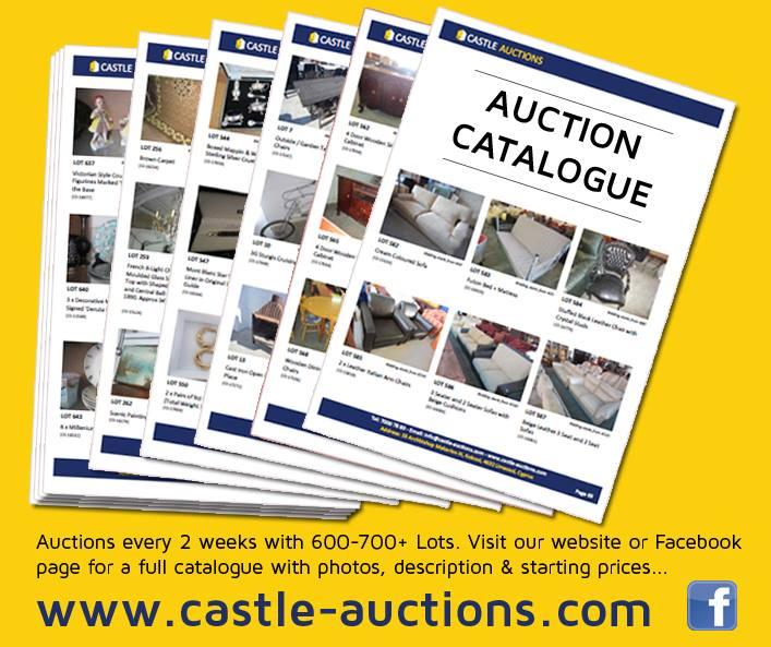 Auction Catalogue 20th Feb